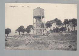 CPA - 17- Vergeroux - Château D'eau - Andere Gemeenten