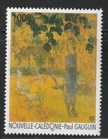 NOUVELLE CALEDONIE - 2003 - N° 900 ** P.Gauguin - Ungebraucht