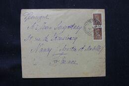 U.R.S.S. - Enveloppe Pour Paris En 1928 - L 69542 - Briefe U. Dokumente