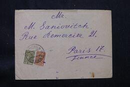 U.R.S.S. - Enveloppe Pour Paris En 1931 - L 69543 - Covers & Documents