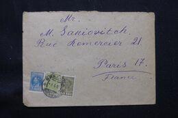 U.R.S.S. - Enveloppe  Pour Paris En 1931 - L 69548 - Covers & Documents