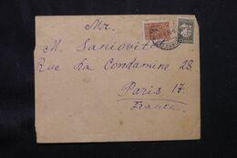 U.R.S.S. - Enveloppe Pour Paris En 1933 - L 69554 - Covers & Documents