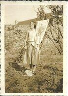 ( BRETAGNE)(29 FINISTERE )  ( LANMEUR )(  JEANNE D ARC  ) 1934 - Luoghi