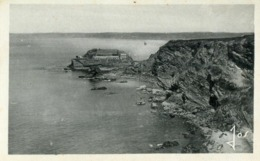 Roscanvel - La Pointe Des Capucins - Sonstige Gemeinden