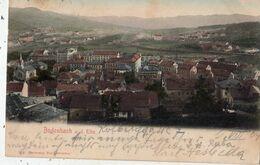 BODENBACH A.D. ELBE (CARTE PRECURSEUR ) - Repubblica Ceca