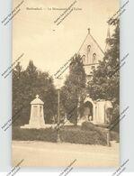 B 4711 LONTZEN - HERBESTAL, Denkmal Und Kirche - Lontzen