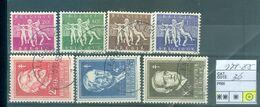 979-985 Oblitéré   Côte 36.00€ - Belgium