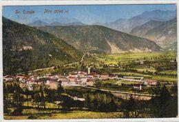 SV.LUCIJA S.LUCIA D'ISONZO  MOST NA SOČI  KRN - Slovenië