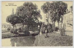 TIRLEMONT - Parc Saint-Georges - Tienen