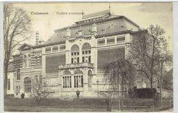 TIRLEMONT - Théâtre Communal - Tienen