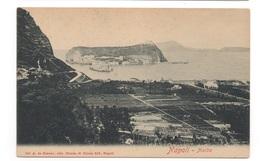 Cartolina/Postcard - Non Viaggiata (unsent) - Napoli, Nisida - Napoli
