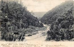 Australia - Launceston - Cataract Gorge - Lauceston
