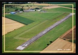 76  DIEPPE  -  ST AUBIN  ..... Aerodrome - Dieppe