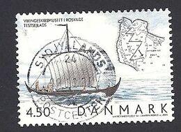 Dänemark 2004, Mi.-Nr.  1377, Gestempelt - Danimarca