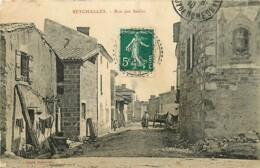 63 , SEYCHALLES , Rue Des Sables , * 327 74 - Otros Municipios