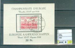 Bloc 29  Côte 50.00€ - Blocks & Sheetlets 1924-1960