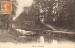 93 , SEVRAN , Le Canal , * 332 28 - Sevran