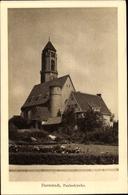 Cp Darmstadt In Hessen, Pauluskirche - Sonstige
