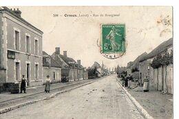 508 - ORMES (Loiret) - Rue De Bourgneuf - Sonstige Gemeinden