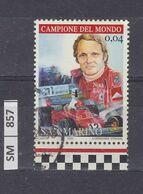 SAN MARINO      2005Ferrari 0,04 Usato - San Marino