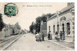 509 - ORMES (Loiret) - Hameau De Charmoy - Sonstige Gemeinden