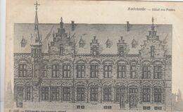 OUDENAARDE / DE POST 1905 - Oudenaarde