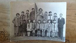 Photo Groupe De Scouts ?? …………………..OK-5547 - Movimiento Scout