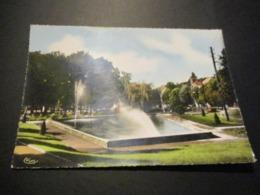 CP Saint Avold - Le Parc - Saint-Avold