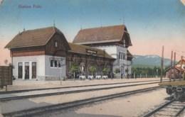 Bosnia - Station Pale - Train Station - Bosnia Y Herzegovina