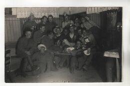 9694, FOTO-AK, WK I, - Guerre 1914-18