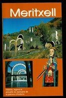 ANDORRA Livre MERITXELL Le Sanctuaire, L'Ermitage, L'Oratoire, La Vierge... Beaucoup De Photos  40 Pages SUPERBE ETAT - Ontwikkeling
