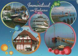 Immenstaad Am Bodensee - 2013 - Friedrichshafen