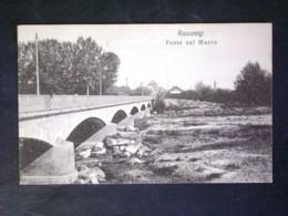 PIEMONTE -CUNEO -RACCONIGI -F.P. LOTTO N°741 - Cuneo