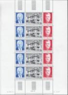 MONACO  1791-1793, Kleinbogen, Postfrisch **, 50 Jahre Amt Für Briefmarkenausgaben 1987 - Blocks & Kleinbögen