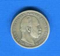 All  2  Mark  1876 A - [ 2] 1871-1918: Deutsches Kaiserreich