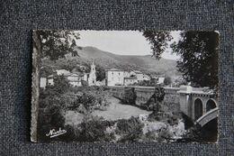 PONT D'HERAULT - Vue Générale, Le Pont - Other Municipalities