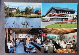 Längenbühl/ Thun Restaurant Grizzlybär Am Dittligsee - BE Berne