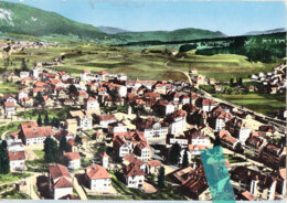 Oih-  Suisse  Cpsm   TAVANNES  344 - BE Berne