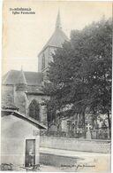 SAINTE MENEHOULD : EGLISE PAROISSIALE - Sainte-Menehould