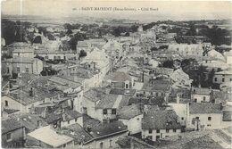 SAINT MAIXENT : COTE NORD - Saint Maixent L'Ecole