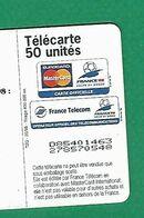 FRANCE 98 FOOTBALL  F865 BINET COLLECTION 98 FRANCE 970 / OB2 / D + 8 N° LASERS 50 UNITES UTILISÉE - Sport