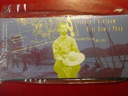 """BLOC SOUVENIR FRance Emissions Communes YT P4284 """" Vietnam """" 2008 Neuf** Sous Blister - Foglietti Commemorativi"""