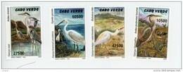 Cap Vert-Cabo Verde-2003-Héron, Aigrettes-798/01**MNH - Kap Verde