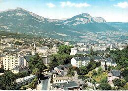 73 - Chambéry - Le Nivolet Et Le Penay - Chambery