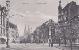 2511223Cöln, Gereonstrasse 1910 (sehe Ecken) - Koeln