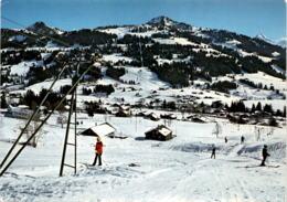 Schönried (6758) * 11. 3. 1981 - BE Berne