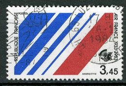 N°2278 - Oblitérés