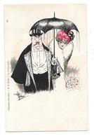 Collection Des Cent N° 22 . - Sous Le Parapluie  . - Illustrateur Guillaume . - Guillaume