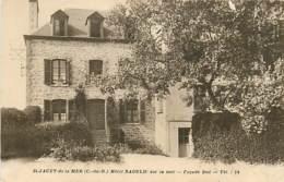 22* ST JACUT DE LA MER Hotel «raould»     RL02,0208 - Frankrijk
