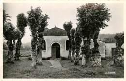 24* MONTCARET Temple Protestant  CPSM(9x14cm)    RL02,0256 - Frankrijk